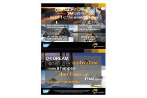SAP Incentive Programme