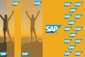 SAP Marketing Banners